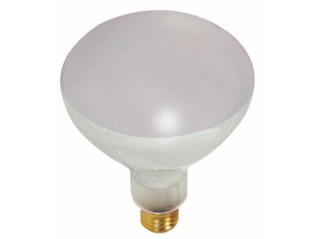 Lumens Incandescent 500 LampBR40Medium Watts ScrewE265500 Reflector GqUSzpMV
