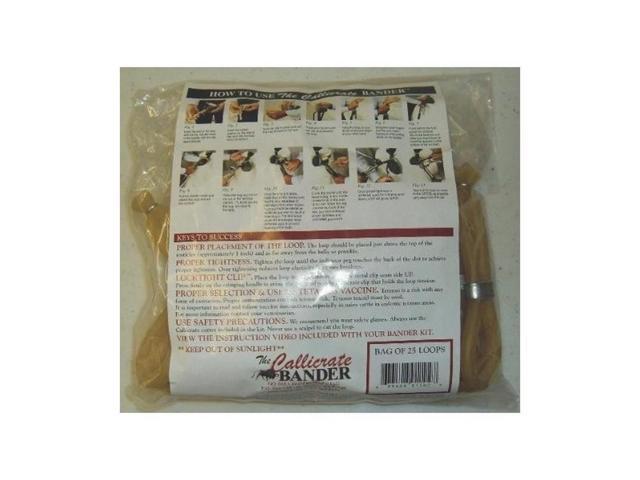 No-Bull Enterprises Llc 22710321 The Callicrate Bander Bag