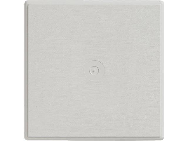 Alcoa Home Exteriors Gray E-Z Block EZBLK040 EQ - Newegg com