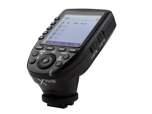 Godox X2T-P TTL Wireless Flash Bluetooth Connection 1//8000s Trigger for Pentax