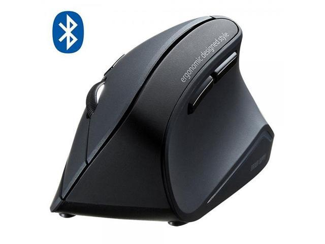 Vertical Mouse Modes Wired Optical Ergonomic Adjustable Black 6 Buttons Hot Sale