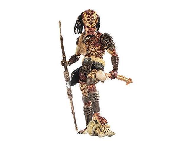 Hiya Toys The Predator 2 Tracker Predator 1//18 Soldier Acton Figure Toy Collecte