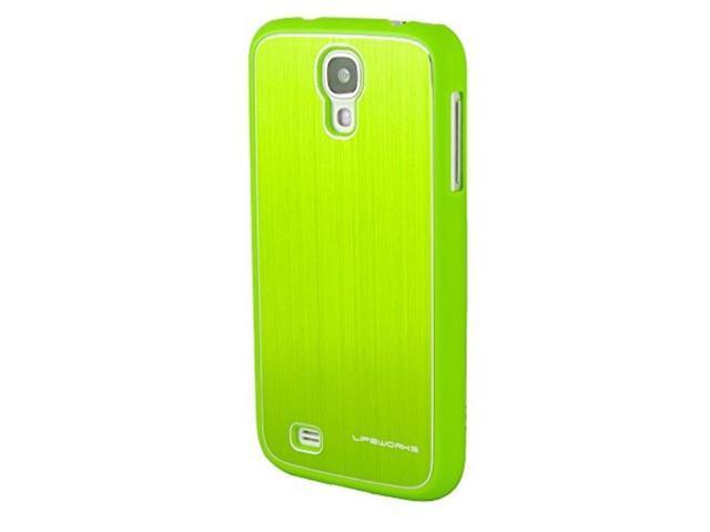 finest selection 12d3a 2ed07 The Bodyguard - Snap On Aluminum Case for Samsung GS4 (Green) - Newegg.com