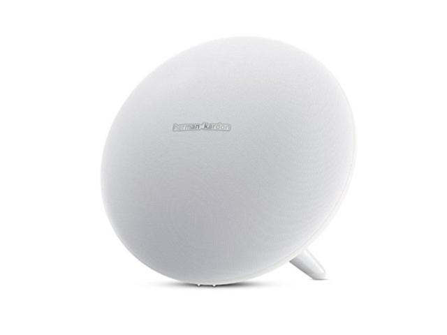 harman kardon onyx studio 4 wireless bluetooth speaker white new model -  Newegg com