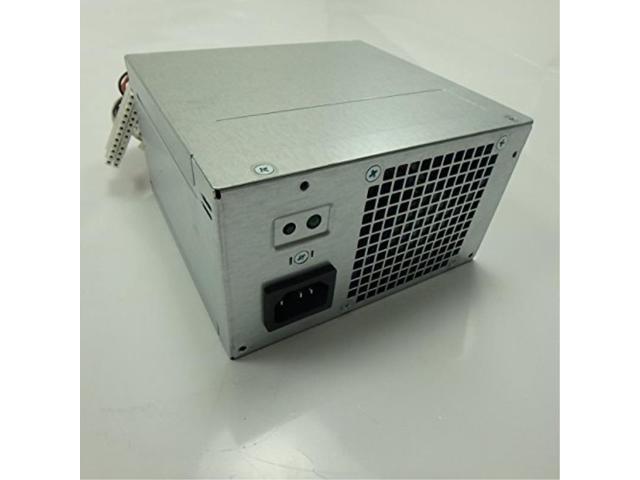 genuine dell 265w watt 053n4 d3d1c 9d9t1 optiplex 390, 790, 990 smt small  mini tower power supply unit psu compatible part numbers: yc7tr, 9d9t1,
