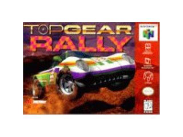 top gear rally - Newegg com