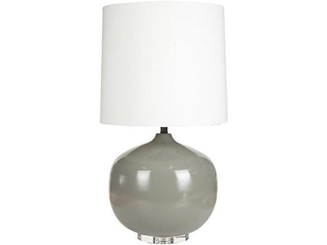 Surya Lmp1017 Table Lamp 31 5 By 17 5 By 17 5inch Gold Mercury Glass