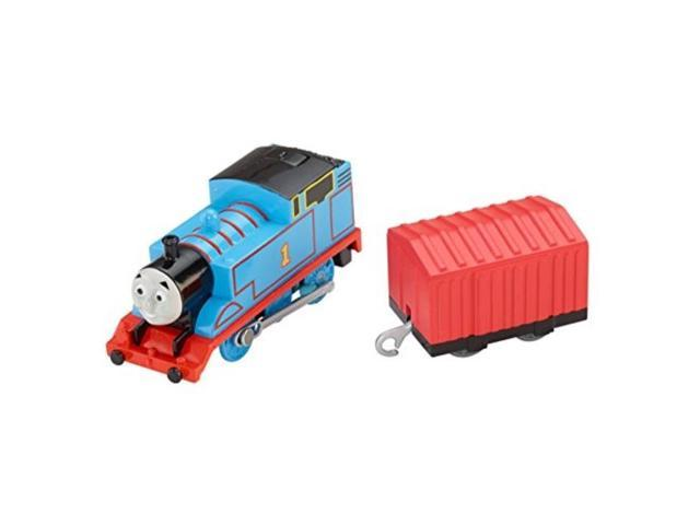 Thomas /& Friends Trackmaster Talking Thomas Motorized Engine New /& Sealed
