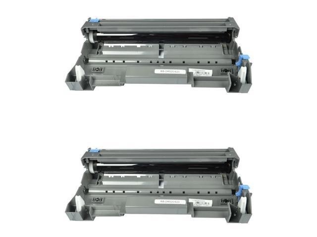 5 PACK DR-620 DR620 Drum Unit For Brother MFC-8480DN MFC-8680DN MFC-8690DW