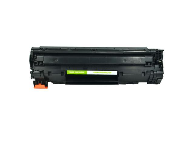 P1007 6PK 35A CB435A New Compatible Black Toner Cartridge For LaserJet P1006