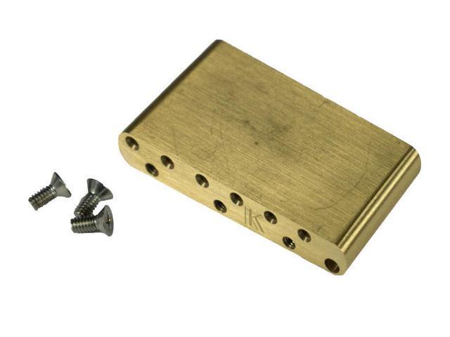 Wood Tremolo Block