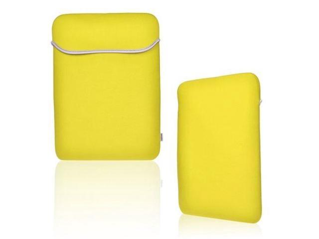 sale retailer af734 9b6e3 YELLOW Sleeve Bag Cover Case for All Macbook Pro 15