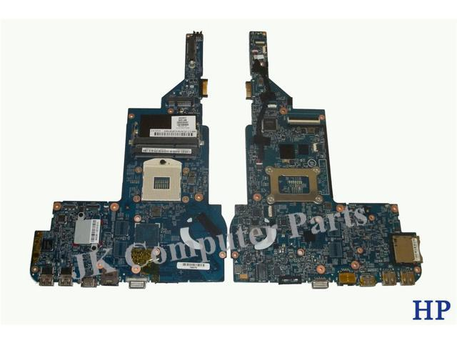 48.4QC05.011 669085-001 HP DM4-3000 Intel Laptop Motherboard s989 55.4QC01.051