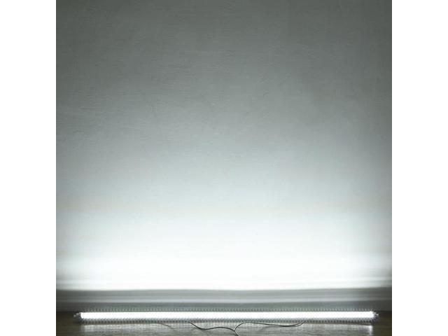 25pcs 4FT T8 LED Tube Bulb Light Fluorescent Lamp Bulb Replacement Clear  Cover - Newegg com