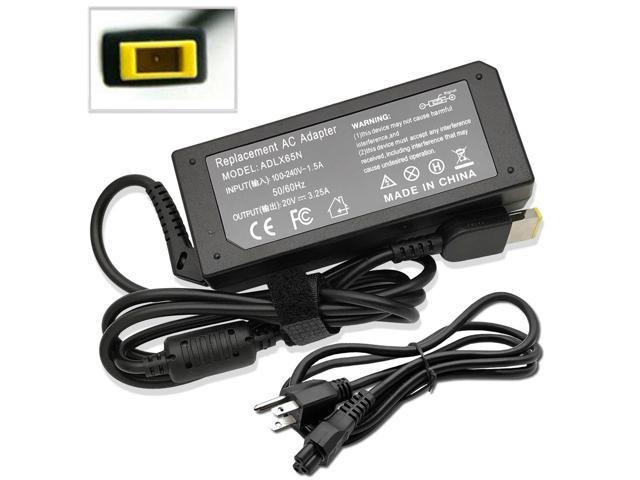 65W AC Power Adapter Charger for Lenovo ThinkPad T440 T440p T440s Supply  Cord - Newegg com