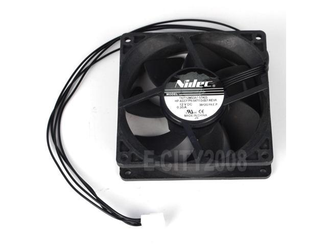 Refurbished: CPU Cooling Fan 647113-001 749598-001 782506-001 For HP Z840  Z820 US Seller - Newegg com