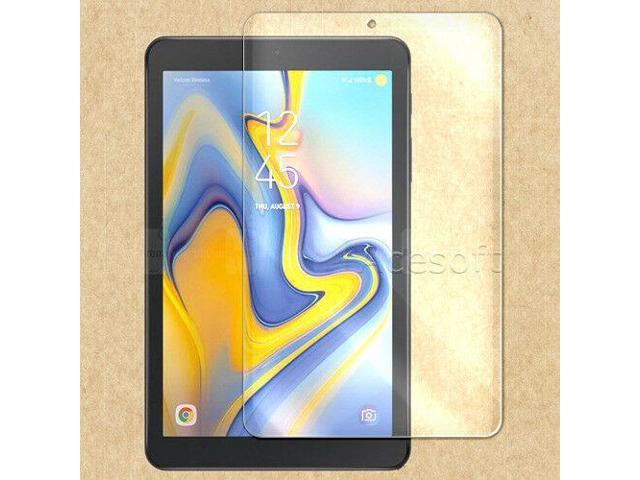 Tempered Glass Screen Protector Guard Shield f Samsung Galaxy Tab A 8.0 SM-T387T