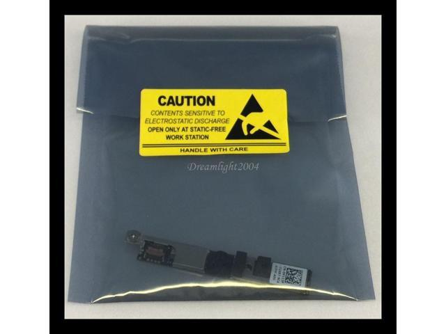 Webcam E6400 E6500 Web Camera Precision Module Replacement for Dell Latititude