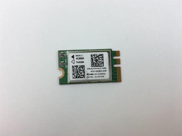 HP Envy 14 14-3010NR Mini PCIe Wireless Card WMDS-139AG DWPCIE83 668115-001
