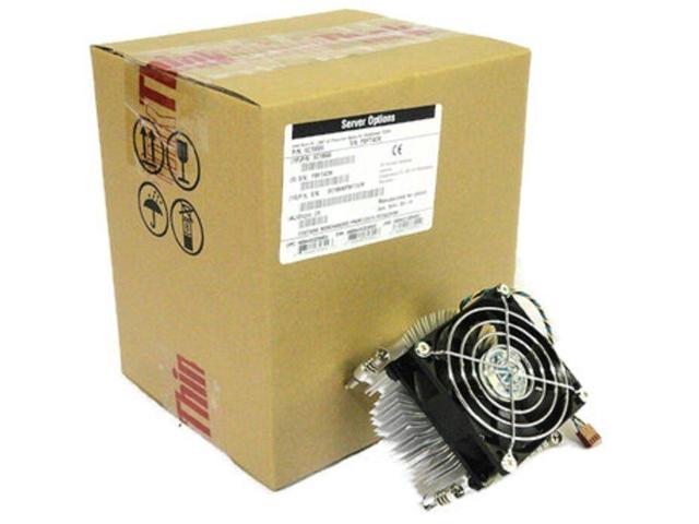 New Genuine Lenovo Thinkserver TD340 Heatsink and Fan Assembly 0C19566 31051530