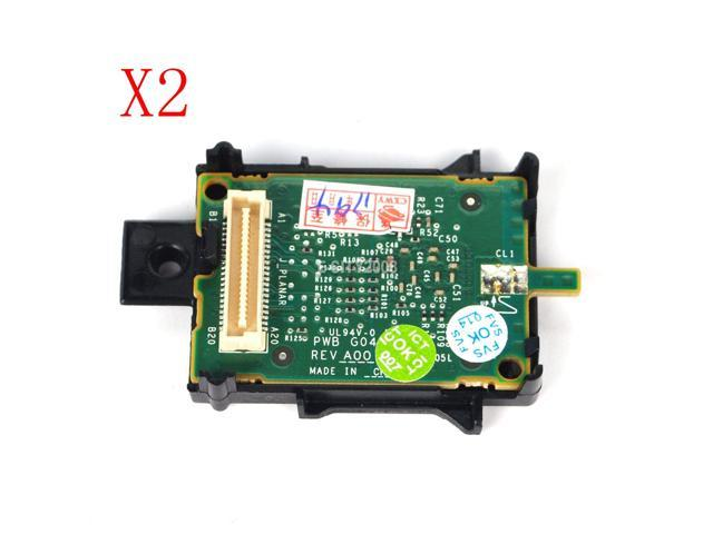 Refurbished: 2Pcs REMOTE ACCESS CARD IDRAC6 Express For Dell PowerEdge R410  0DW592 DW592 - Newegg com
