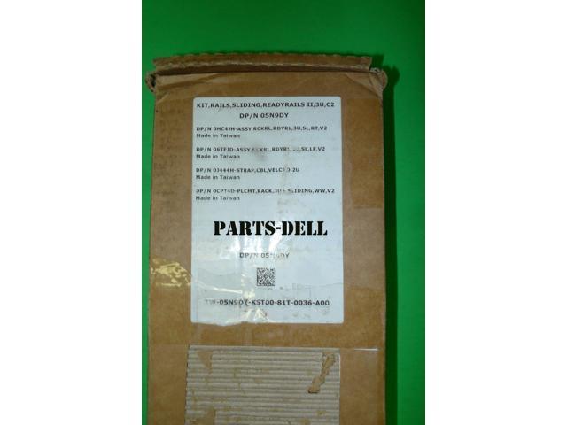 DELL 5N9DY T620 RAPID RAIL KIT