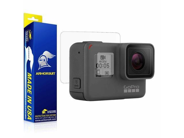 Lexerd Canon VIXIA HF R70 TrueVue Anti Glare Digital Camcorder Screen Protector Dual Pack Bundle