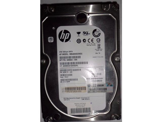 HP ProLiant 3 5