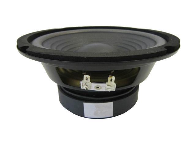 "NEW 6.5/"" Woofer Speaker.Open MidRange.8 ohm.6 1//2.Home.PA Audio voice vocal."