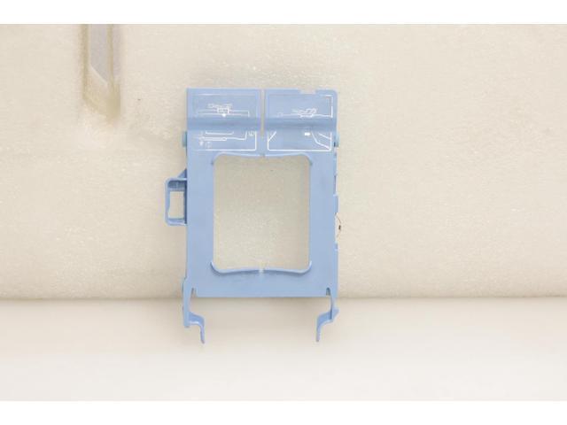 """GENUINE Dell Optiplex 3020 9020 Micro 2.5/"""" Hard Drive Caddy 1B41VD100-600"""