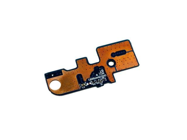 For HP POWER BUTTON BOARD Omen 15-AX Pavilion Power Button Board USA -  Newegg com