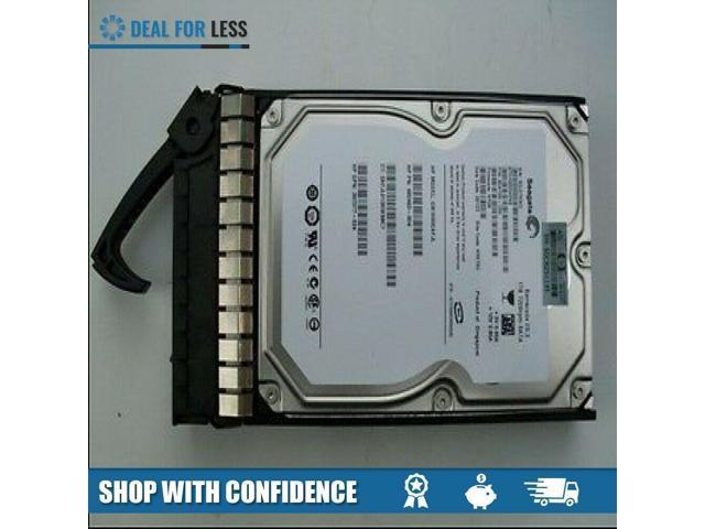 536611-B21//536648-001-HP 1TB 7.2K rpm Hot Plug SATA Mid