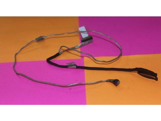 Original LCD VIDEO DISPLAY CABLE for HP Pavilion 17-f019wm 17-f020us 17-f023cl