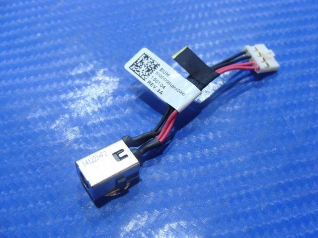 DC POWER JACK Charging Port for Acer ChromeBook 11 C740-C9QX C740-C4PE C740-C3DY