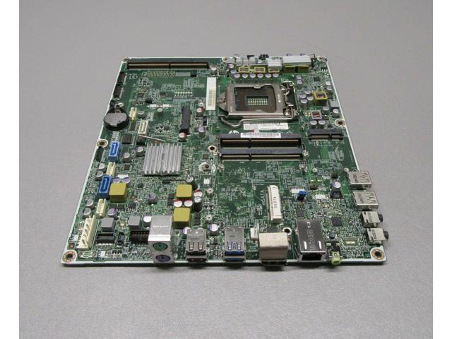 HP Compaq Elite 8300 All in one Motherboard SP# 657097-001 AS# 656945-001