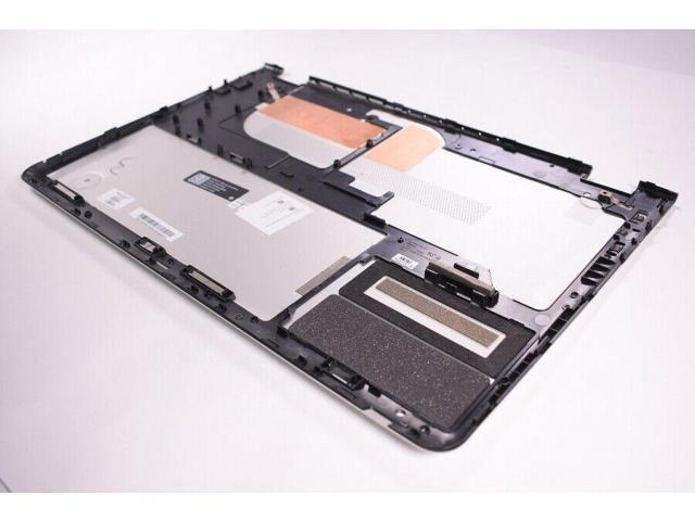 858072-001 Hp Bottom Base Cover 11-Y010NR M6-AQ003DX 13-U003LA 14-am052nr