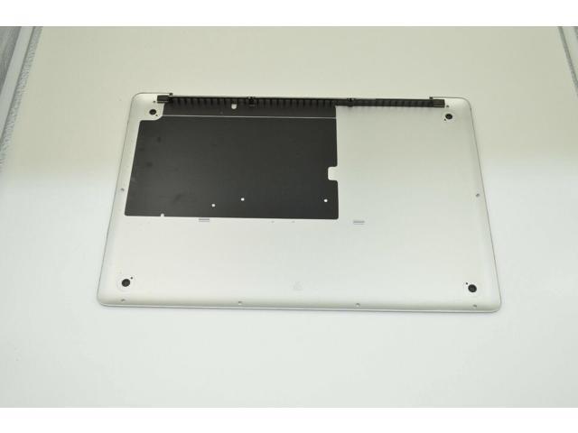 watch 8b2f7 eebf7 Refurbished: Bottom Case Cover 604-1840-A for MacBook Pro 15
