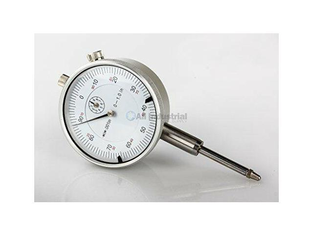 Dial Indicator Kit with Magnetic Base 22 pc.Pointer for setting Table Saw
