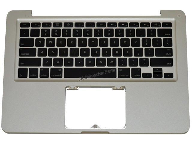 "Apple MacBook Pro 13.3/"" A1278 Mid 2010 Palmrest Assembly w// Keyboard 661-5561 B"