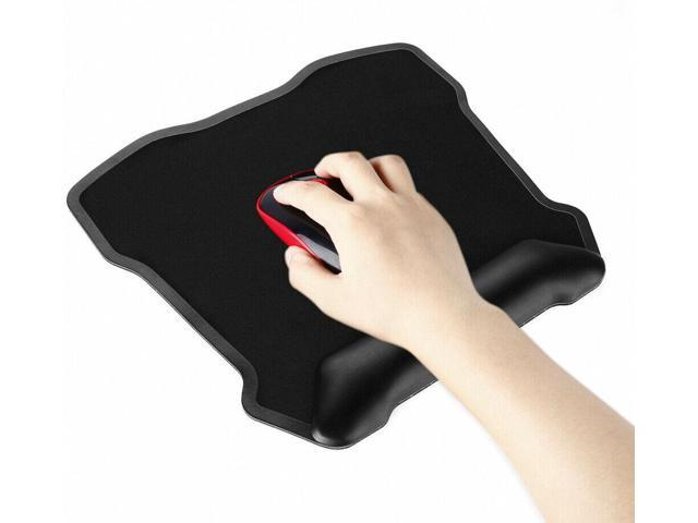 Jelly Comb Mouse Pad Large Gaming Mouse Mat Ergonomic Mousepad with Leather ...