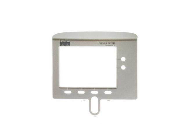 Cisco 7911 IP Phone Replacement Faceplate// Bezel CP-7911