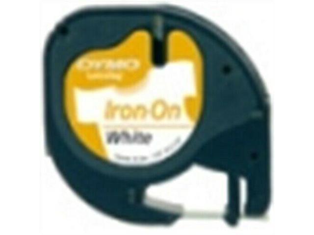 Letratag 18771 Fabric Iron On Tape - Newegg com