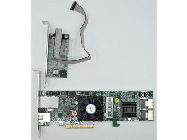 Mini SAS SFF-8087 to 4 x SATA Fan-Out 422763500002 50cm Cable SATA Raid Cable