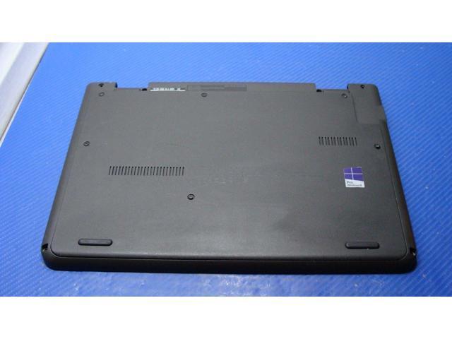 "Lenovo ThinkPad Yoga 11e 11.6/"" Genuine Bottom Case Base Cover 37LI5BALV00 #1"