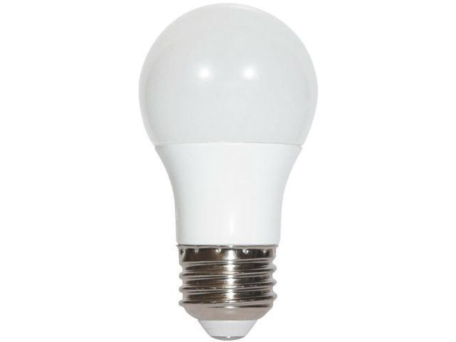Satco S9030 LED Light Bulb, 5 5 Watts, 120 Volts - Newegg com