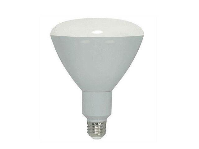 Satco S9637 Replacement Ditto BR40 Dimmable Reflector LED Light Bulb, 5000K  - Newegg com