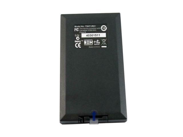 New Genuine Dell Ultra Mobile Projector M110 Remote Control VHTXK TSHT-IR01