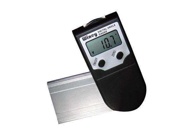 Digital Protractor Wixey-WR400 3 In