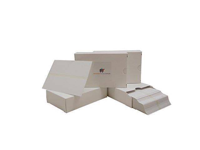 612-9 /& 620-9 Postage Meter Tape 05204 Two labels Per Sheet Twin Pack Box of 300 Double Postage Meter Tapes 5 1//2 x 3 1//2 Compares to Pitney Bowes 612-0 612-7 USPS Approved