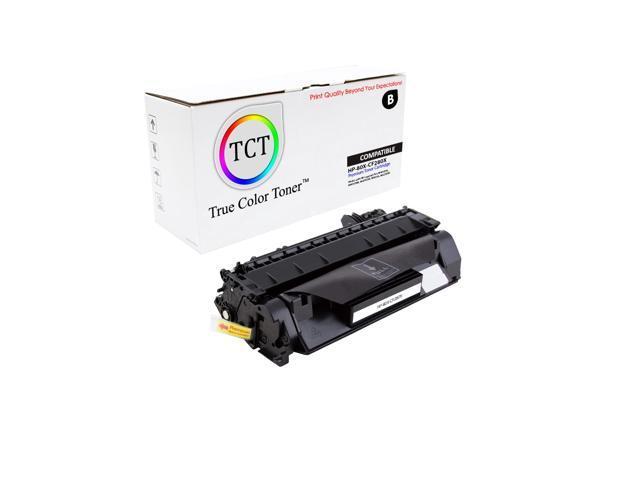 High Yield Black CF280X Cartridge Compatible for HP 80X LaserJet Pro 400 M401a